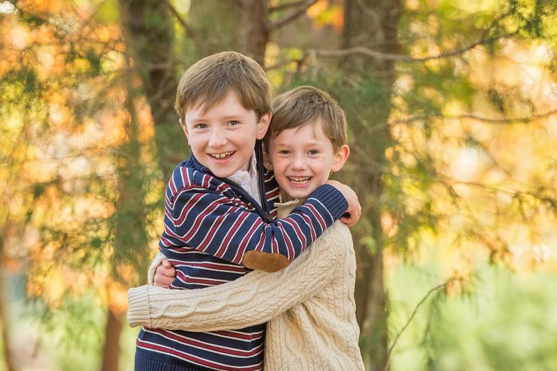 Brother-Hugs