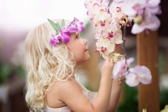 Child-Flower-Photography-Roswell-GA