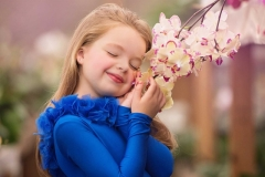 Flower-Child-Photography