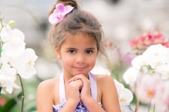 child-photography-at-orchid-farm