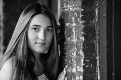 Senior-Portrait-Photography-Brick