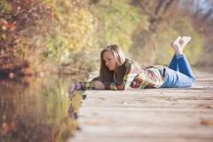 Senior-River-Photography