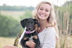 senior-photography-pup