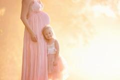 Maternity photos milton