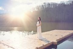 maternity photographers woodstock