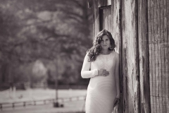 milton farm maternity photographer