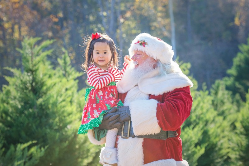 Santa-And-Me-Photos