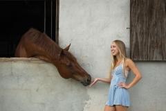 Senior-Portrait-Photographer-Horses