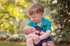 canton newborn photographer