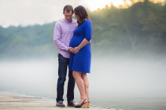 roswell maternity photography couples