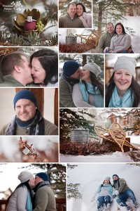 engagementcollage