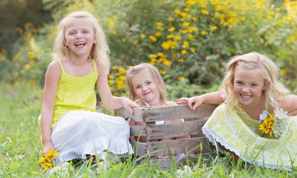 sisters-wild-flower-photography