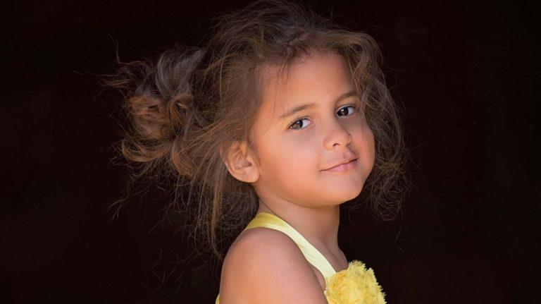 child-close-up-photography-yellow-dress