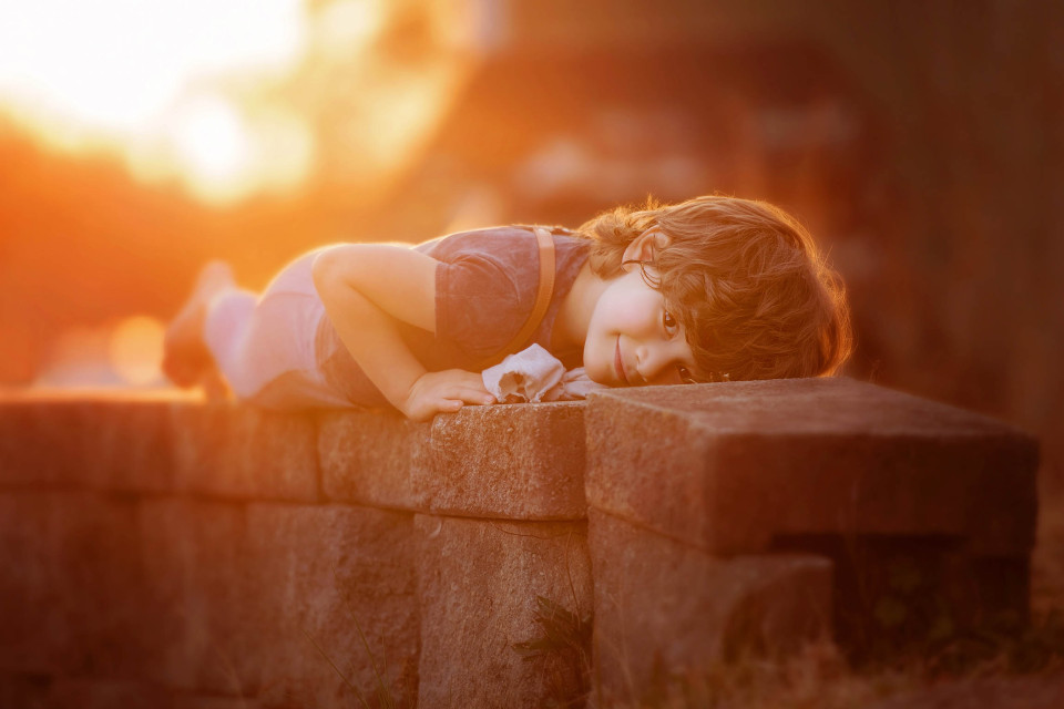 roswell-golden-hour-sunset-child-photography