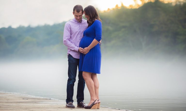 roswell-maternity-photography-river