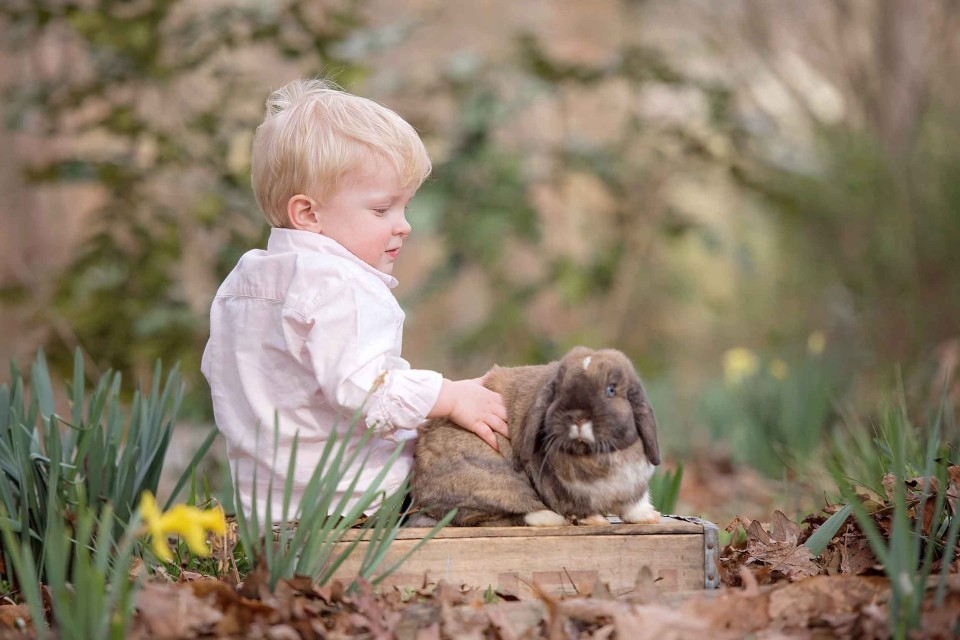 child-photography-bunnies