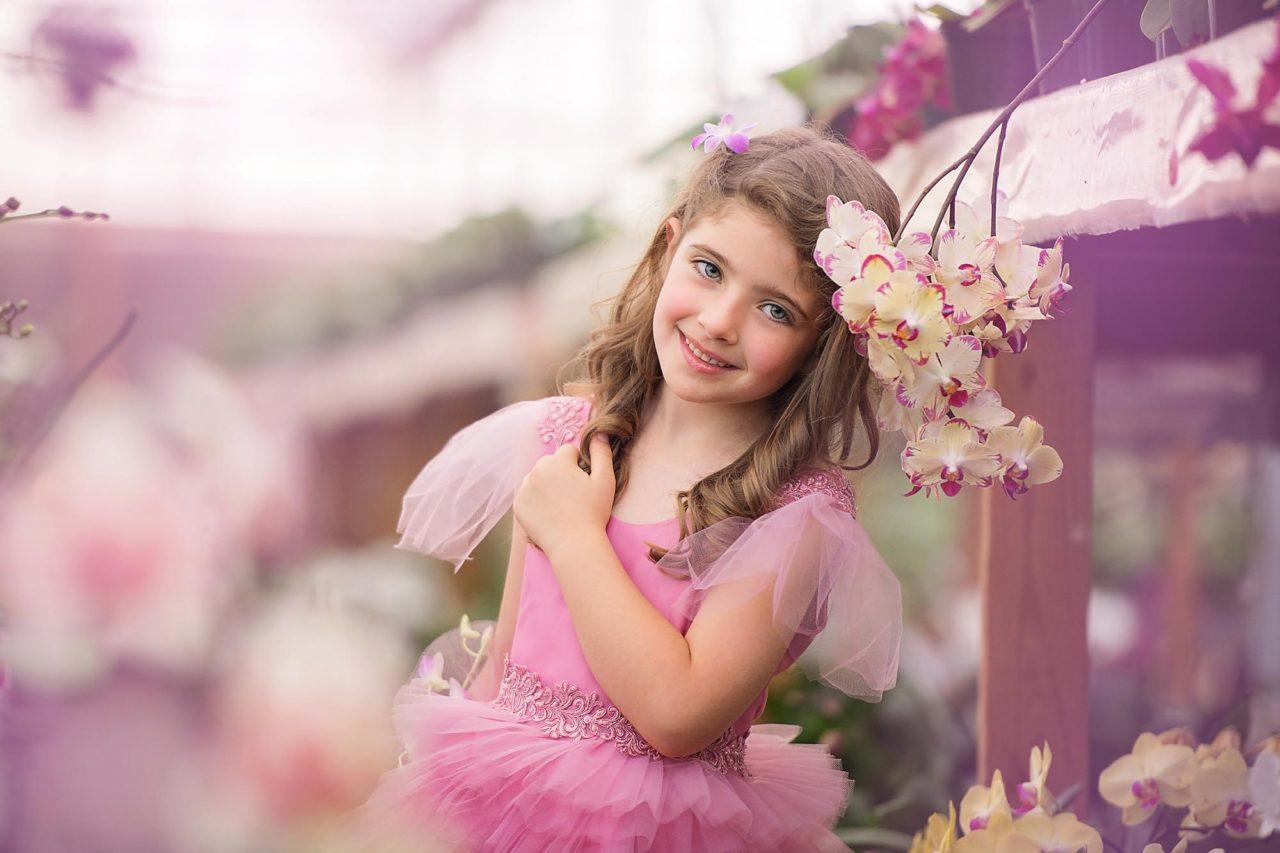 Alpharetta Child Photo Shoot