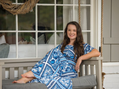 Hello Seniors – East Cobb Senior Photographer
