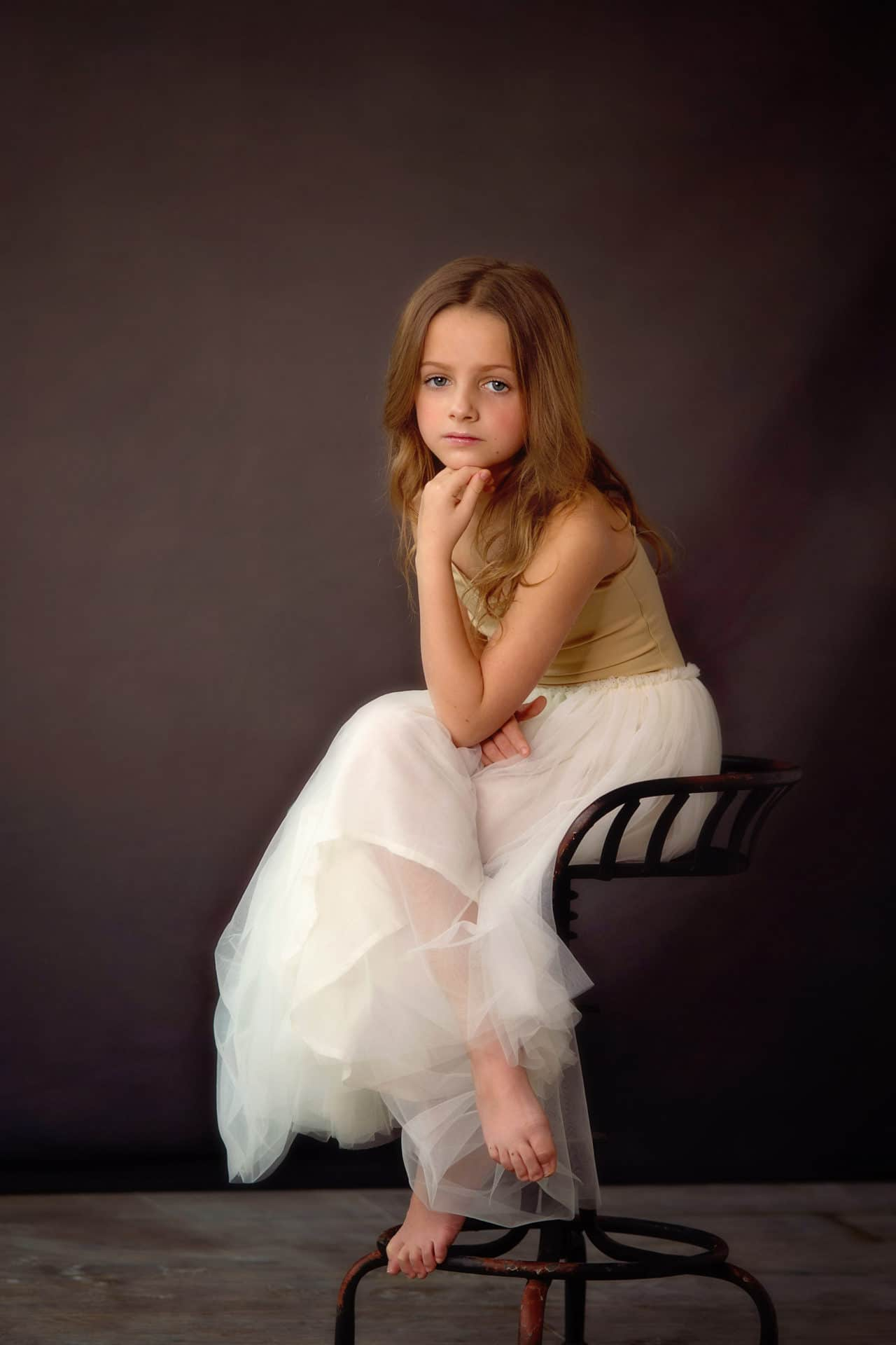 roswell portrait studio, child photography, fine art portraits