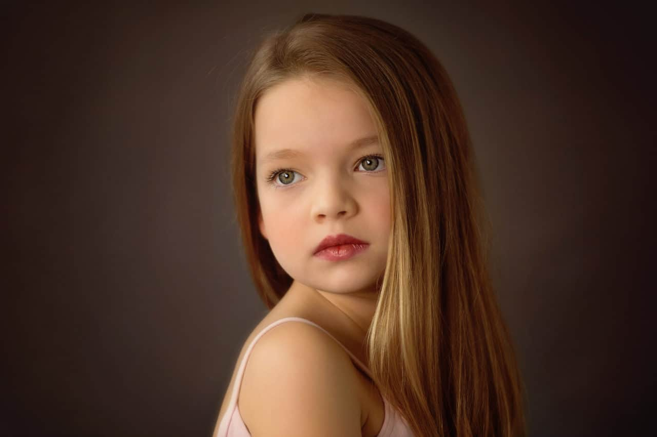child photography, child portraits, roswell portrait studio