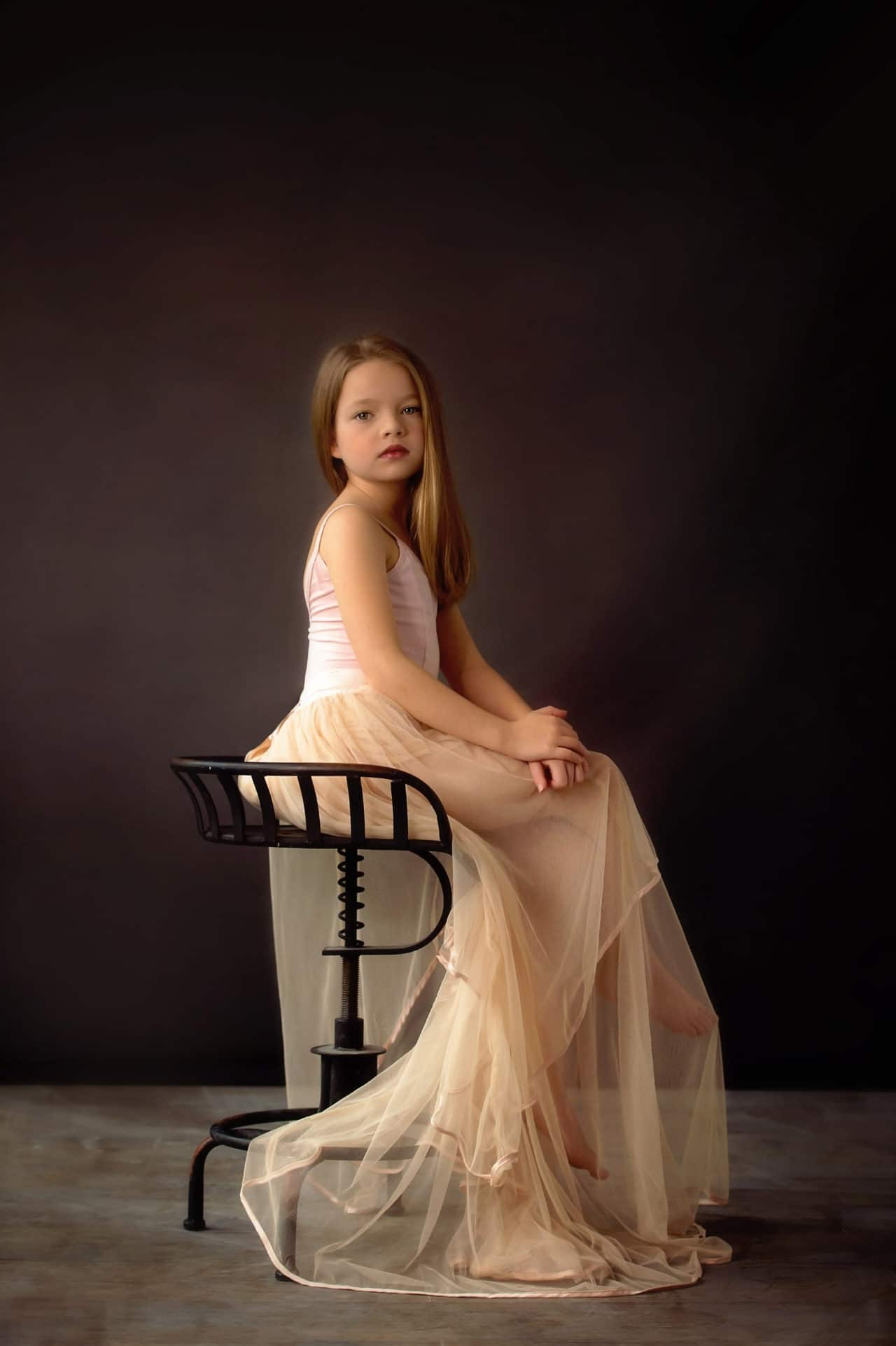 roswell child portrait studio